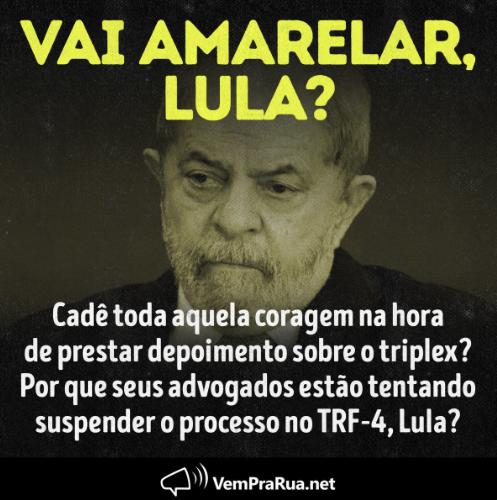 Resultado de imagem para LULA FORMIDÁVEL GAMA DE CRIMES