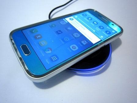 réparer la charge lente sur samsung Galaxy S7 - Edge