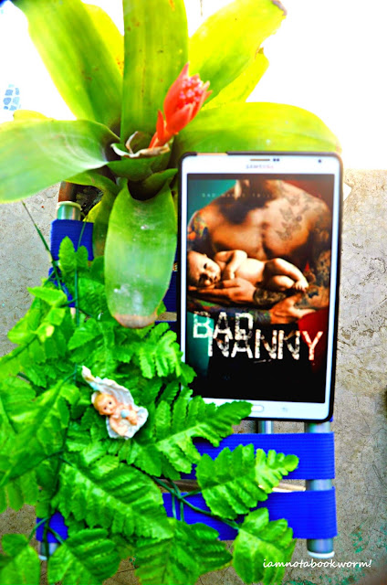 Bad Nanny (The Bad Nanny Trilogy #1) by C.M. Stunich | A Book Review by iamnotabookworm!