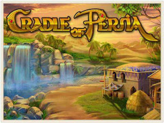 Download Cradle Of Persia Game For PC