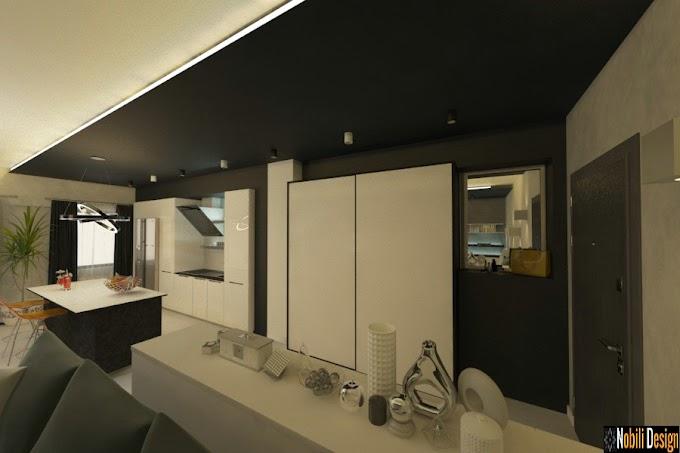 Design interior apartamente Brasov - Nobili Interior Design