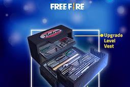 Player Free Fire wajib tau, Ini Fungsi Dari Item Toolbox Agar Bisa BOOYAH!