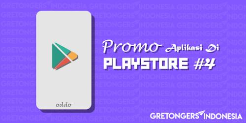 Promo Aplikasi Berbayar Menjadi Gratis Di Playstore #4