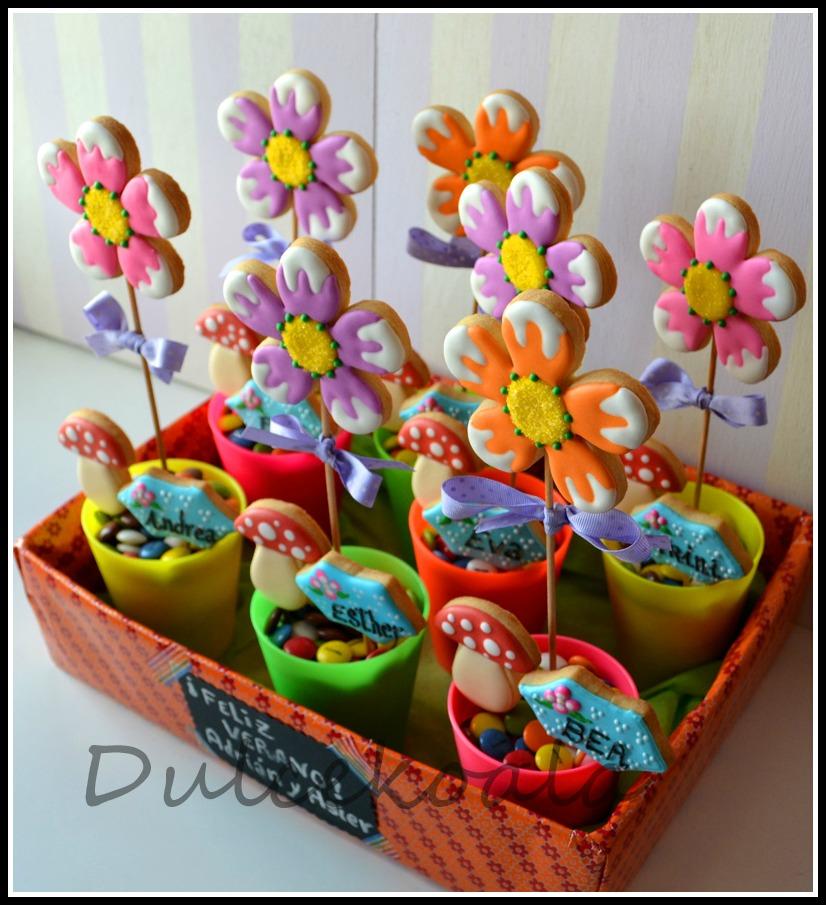 Dulcekoala galletas decoradas y otros dulces regala for Puertas decoradas para el 10 de mayo