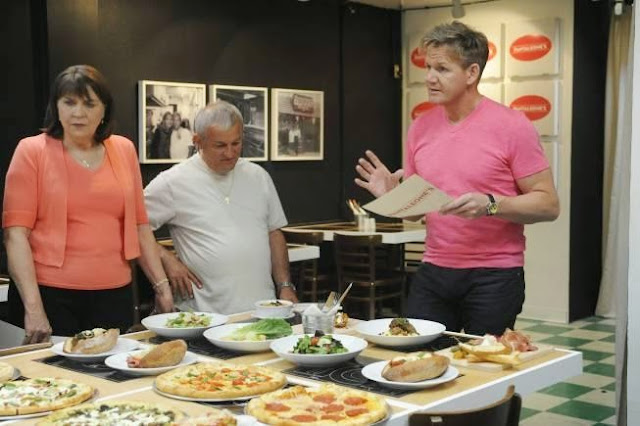 Top Pantaleone's Kitchen Nightmares That Are Full Of Ideas