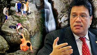 Dua rakyat Malaysia hilang, percutian di Flores bertukar tragedi