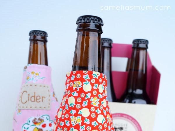 Cider Sleeve {Tutorial}