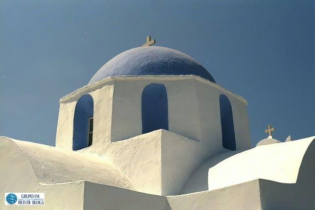 Grecia - Santorini