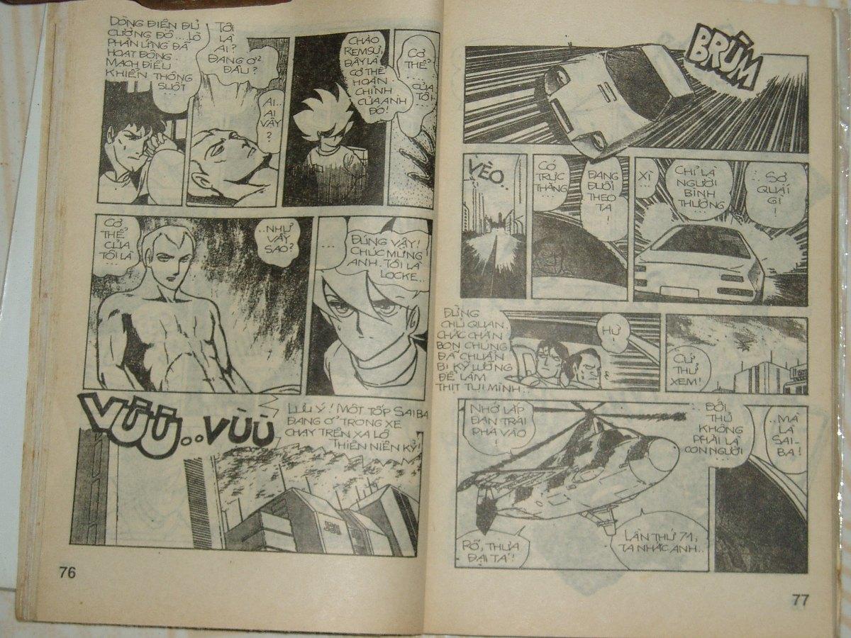 Siêu nhân Locke vol 01 trang 37