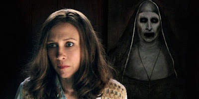 "Sekuel Film Horor ""The Conjuring 2"""