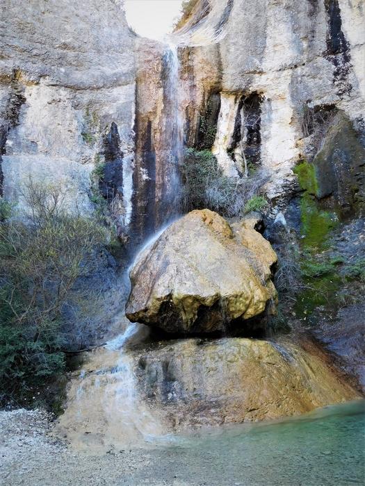 #EnFranceAussi 3 ponts en Ardèche Rochecolombe