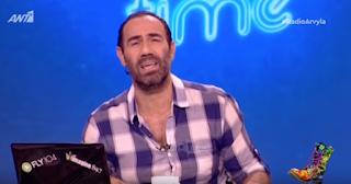 Ο Κανάκης Ξεμπρόστιασε τον Σφακιανάκη: «Βρέθηκε η θεραπεία για τον ρατσισμό...» (Βίντεο)