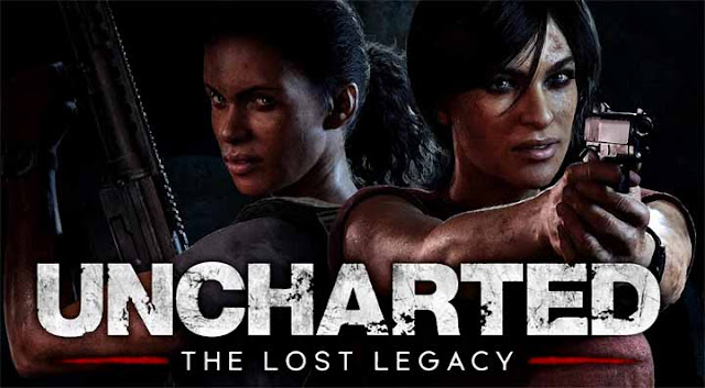 Nevada, trivialization, Hindus, Sony Corporation, video-game, Uncharted: The Lost Legacy, action-adventure video game, Naughty Dog, Sony Interactive Entertainment, PlayStation 4