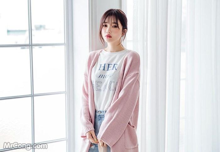 Người đẹp Seo Sung Kyung trong bộ ảnh thời trang tháng 2/2017 (224 ảnh)