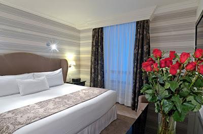 Hotel en Quito - Hotel Dann Carlton Quito