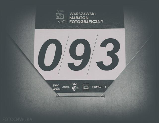 Warszawski Maraton Fotograficzny 2018