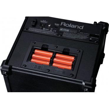 Ampli Roland M-CUBE GX Red