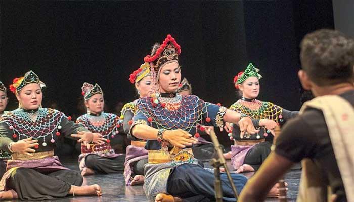Maknyong, Teater Tradisional Dari Kepulauan Riau