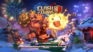 clash of clans mod apk 11.185