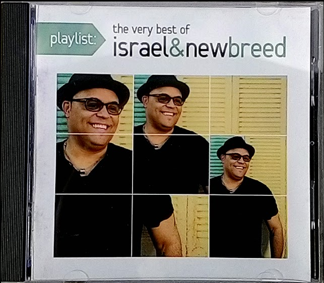 Israel Houghton & New Breed Are Set To Release