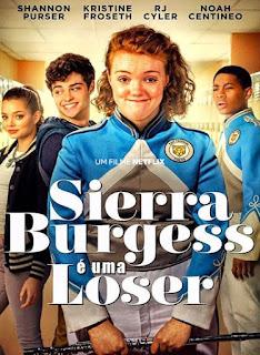Sierra Burgess é Uma Loser - HDRip Dual Áudio