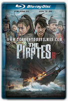 Os Piratas (2016) Torrent – BluRay 720p | 1080p Dual Áudio