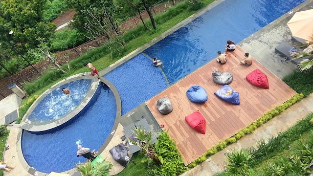 5 Hal Yang Membuat Sehat Menginap di Clove Garden Hotel Bandung