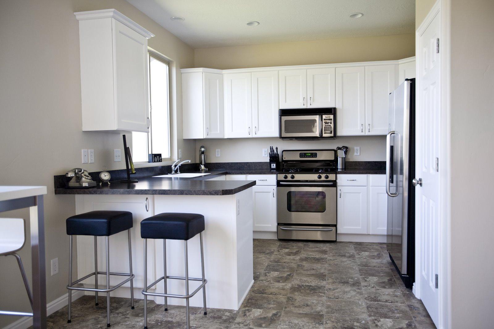 Nampak Cantik A Dapur Kelihatan Agak Keras Tapi Ikut Citarasa Masing Saya Lebih Pilihan Warna Yang Lembut Untuk Tabletop