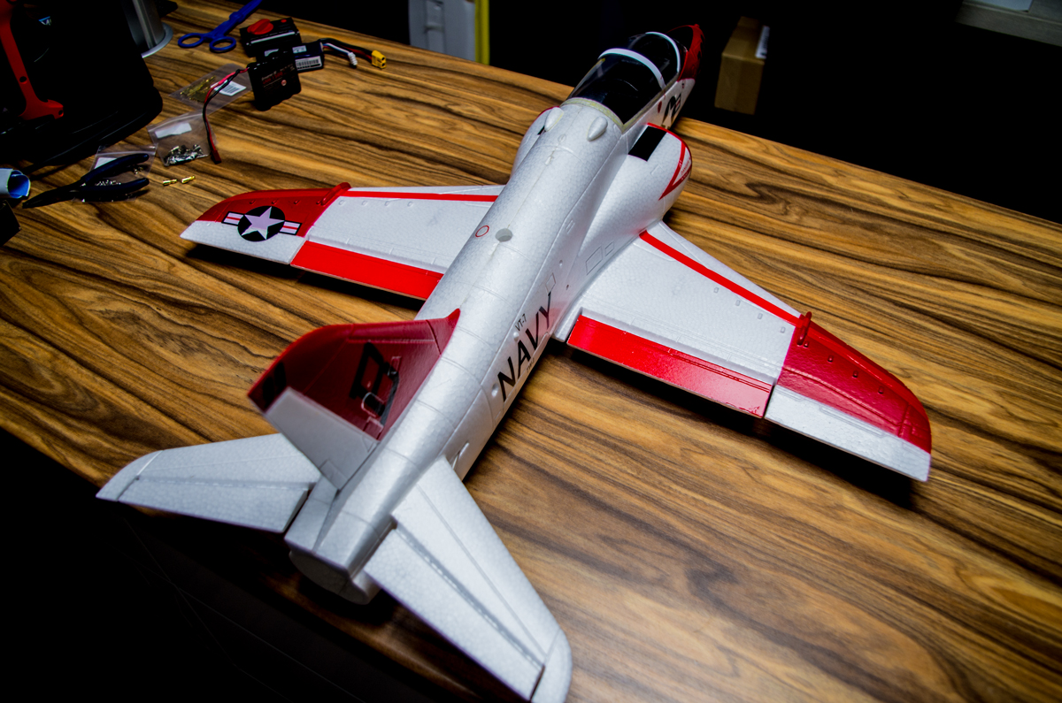Arxangel's RC projects: 2013