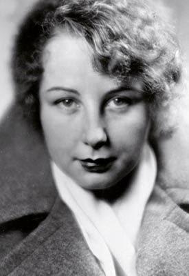 Auteur Irmgard Keun