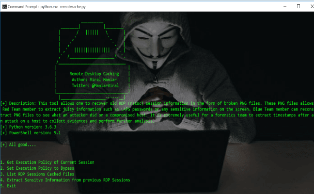 Hacked rdp and vps List 2019