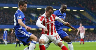 Chelsea - Stoke City Live Streaming online Today 30 -12 - 2017 Premier League