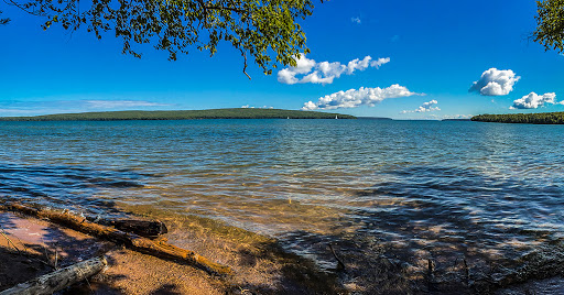 Apostle Islands Frog Bay