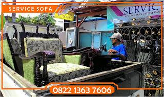 Service Sofa Bekasi