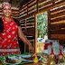 Isa Mariel tiene un comedor, El Lago, en la presa de Hatillo