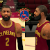Kyrie Irving Cyberface 2K17 Version [HD] [FOR 2K14]