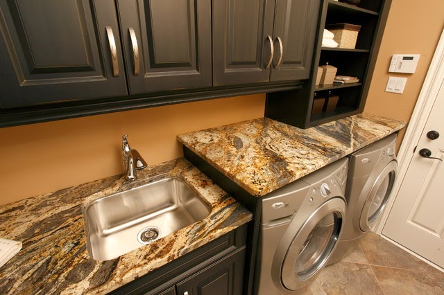 Sink Choices Southwest Granite Sink Choices For Kitchen