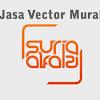 Jasa Desain Vector Wajah Murah
