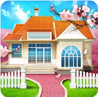 My Home Design Dreams Mod Apk Money Free for android