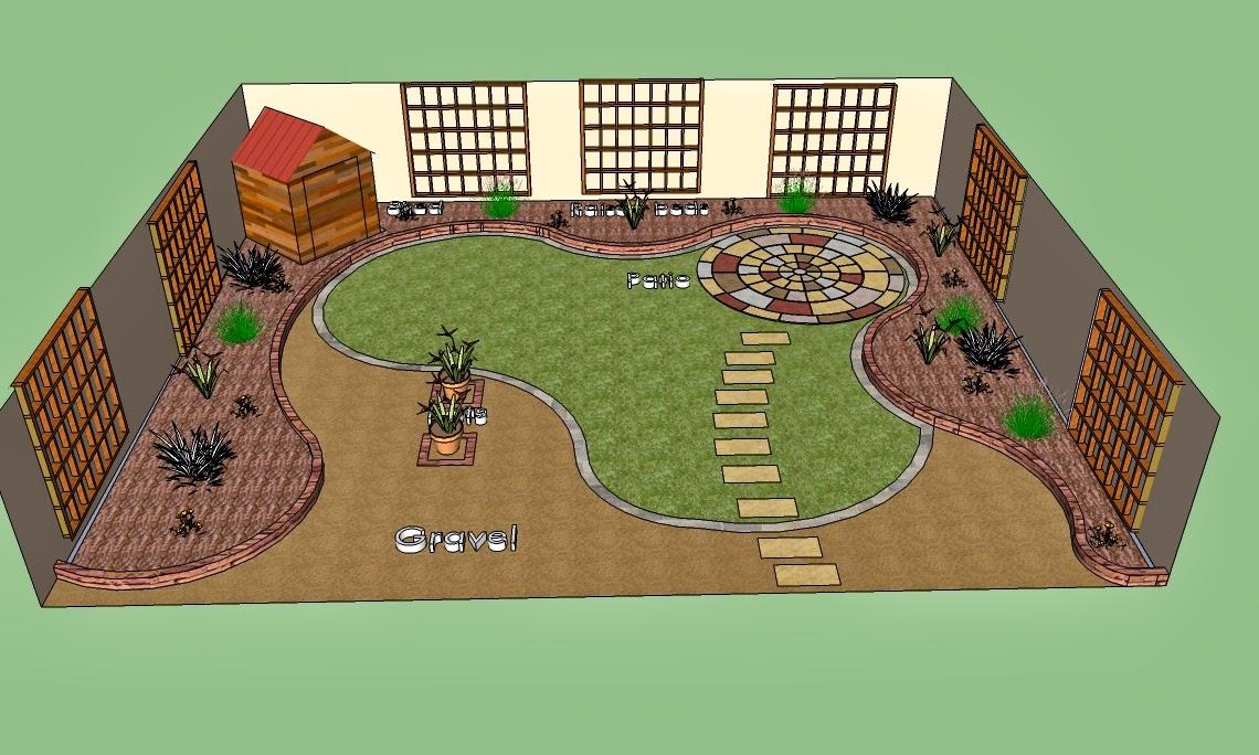 GreenArt Landscapes Garden design,construction and ... on Birds Backyard Landscapes id=71145