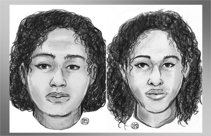 Hermanas halladas muertas y atadas en río de Nueva York eran saudíes y pidieron asilo en 2015