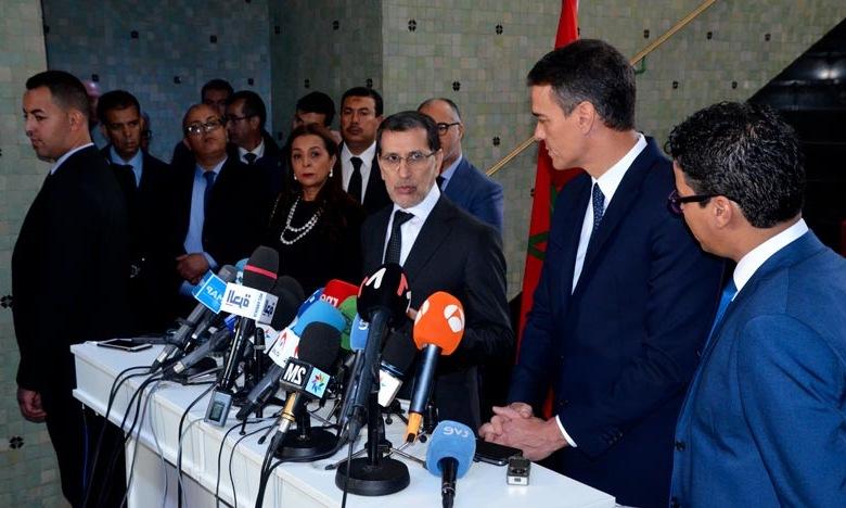 المغرب-إسبانيا: الإعلان عن المنتدى الاقتصادي لعام 2019