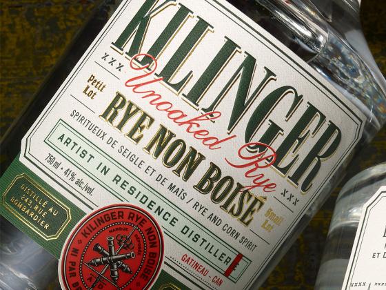Kilinger
