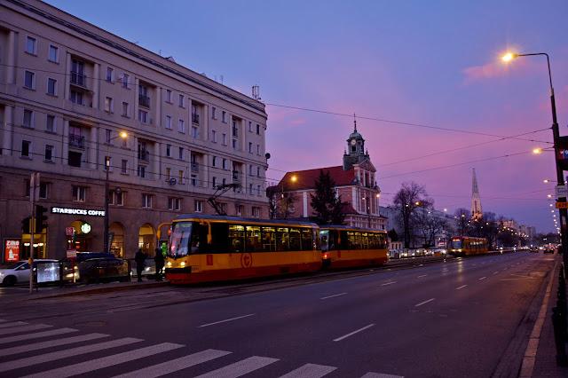 Alojamientos en Polonia
