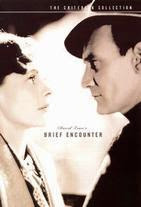 Watch Brief Encounter Online Free in HD