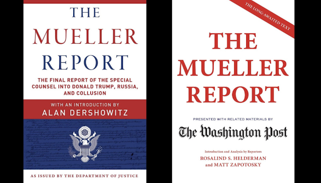 Liberal View: The Mueller Report has become the left's Benghazi