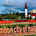 Menuju Kota Musik Dunia 5 Pilar Besar Mesti Dipenuhi Kota Ambon