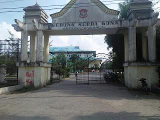 Gedung Serba Guna Tanjungbalai