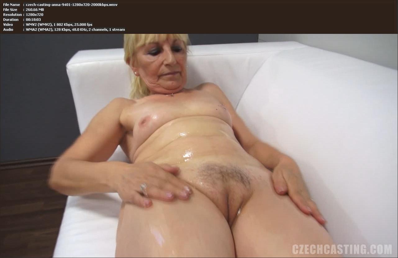 Порно старую ебут на кастинге