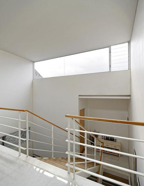 Solusi Membangun Rumah Dengan Lahan Terbatas dan Biaya Minim, Model Splow House